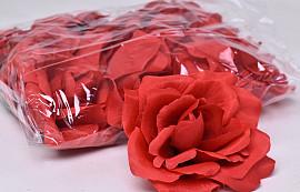 Rose D10cm Rouge