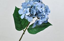 Hydrangea Blue 66cm