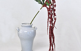 Amaranthus Burgundy 66cm