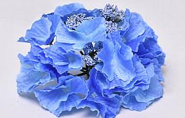 Hortensia Kop D16cm Blauw