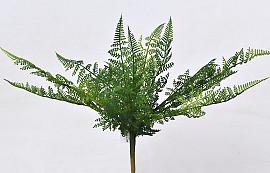 Fern Bush 15 Leaves 46cm