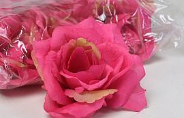 Roos D10cm Fuchsia