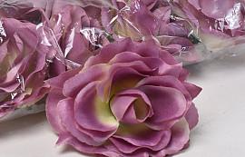 Rose D11cm Mauve