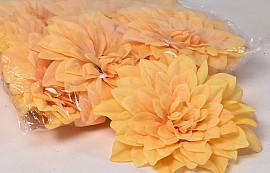Dahlia D20cm Peach