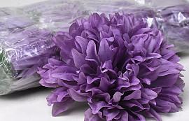 Chrysanthemum D16cm Lavender