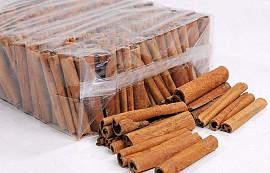 Cinnamon Sticks 5cm p/kg