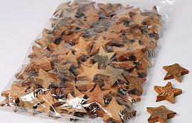 Coconut Star 7cm 100pcs