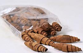 Cinnamon Croissant 6cm 30pcs.