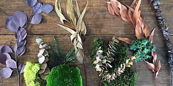 Moss & Green